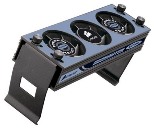 Corsair Dominator Airflow Memory Fan