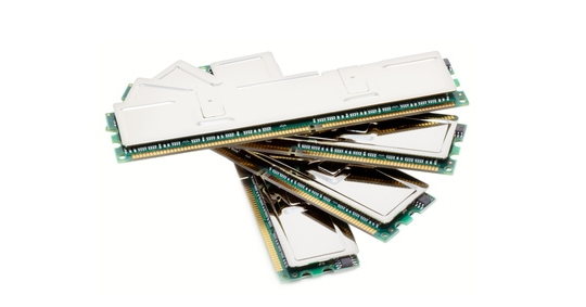 DDR Memory for PC