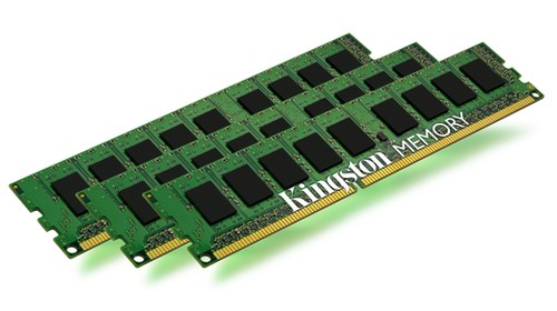 Kingston Memory Upgrade